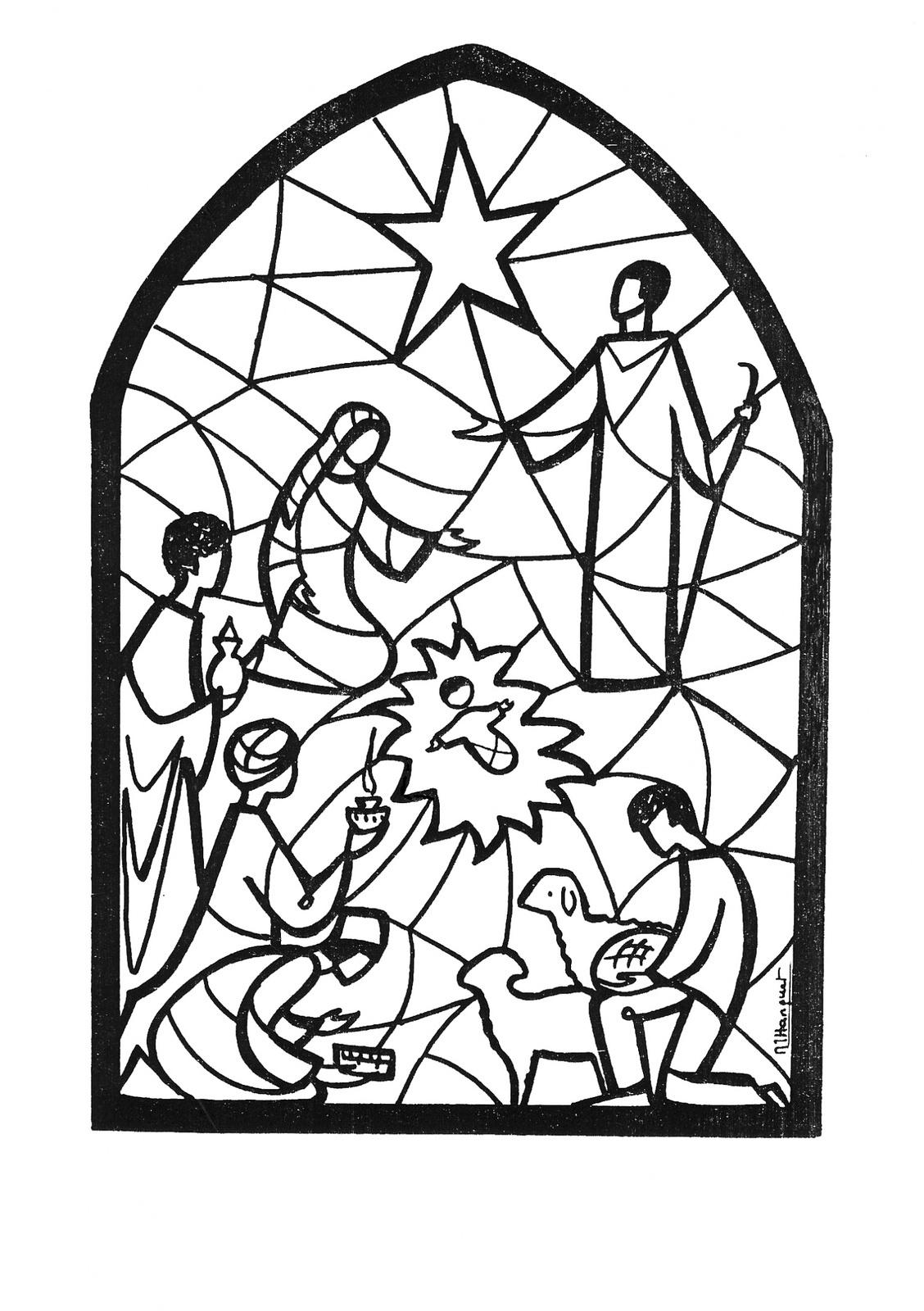 Ob 83ecf3 coloriage creche de noel nativite enfant jesus - Creche de noel a imprimer ...